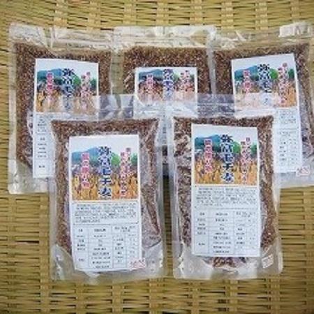 [№5226-0066]須佐 弥富もち麦セットもち麦 300g×5個