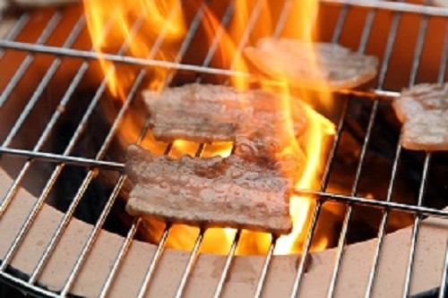 [№5226-0367]パンを食べて育ったむつみ豚の焼肉セット600g(1万円コース)
