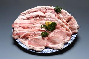 パンを食べて育ったむつみ豚の焼肉セット(3万円コース)
