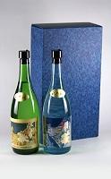 宝船 「萩の地酒セット」 №1