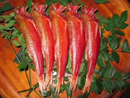 [№5226-0352]懐かしい萩の味「金太郎」「平太郎」「うるめいわし」小魚3点おつまみセット
